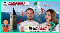 8 Luoghi in Italia che NESSUNO conosce MA che TUTTI devono Visitare almeno 1 volta nella Vita! 🇮🇹