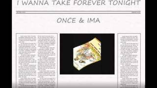 ONCE MEKEL (DUET) - I WANNA TAKE FOREVER TONIGHT (Peter Cetera Cover)