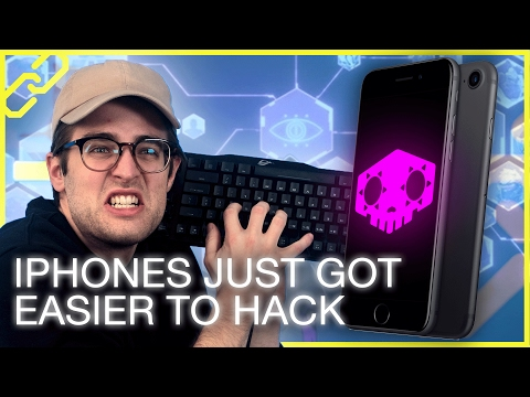 (RE-UPLOAD) FBI iOS hacking tools released, Big PS4 update, Android Progressive Web Apps