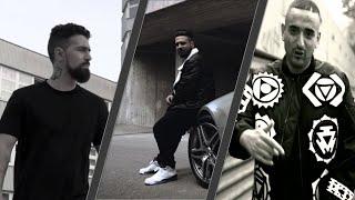 Shindy ft. Bushido & Haftbefehl - Stress mit Grund (unoffical video) #Selfmade