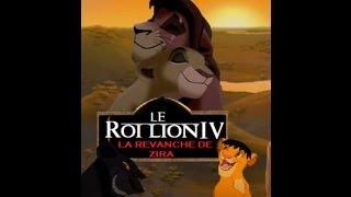 Video Le roi lion 4-La revanche de Zira download MP3, 3GP, MP4, WEBM, AVI, FLV Januari 2018
