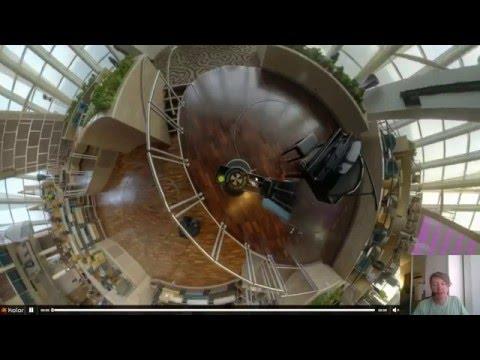 panorama stitching tutorial - PTgui and Hugin - YouTube