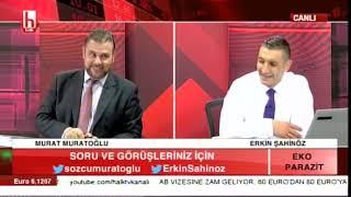 Dolar Neden Düştü, Neden Yükseliyor?/Murat Muratoğlu- Erkin Şahinöz/ Eko Parazit/1.Bölüm-04.12.18