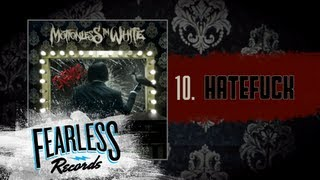 Watch Motionless In White Hatefuck video