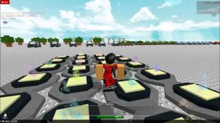blackpanther585's ROBLOX video