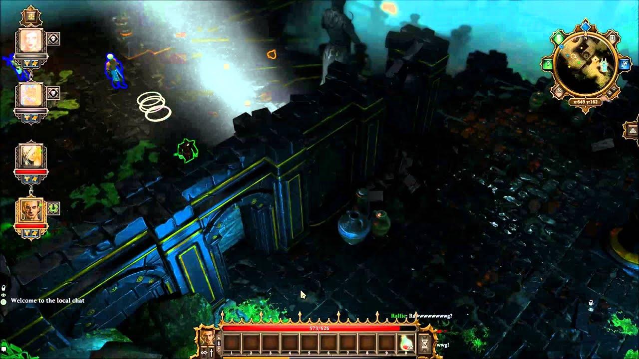 Divinity Original Sin Mega Guide: Crafting, Level Up Faster