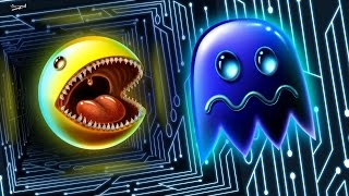 "Speed Dragon épisode 15 ""Pac-man"""