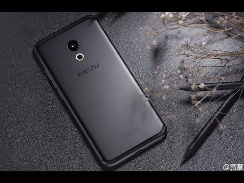 Видео обзор смартфона Meizu PRO 6 32 Гб серый
