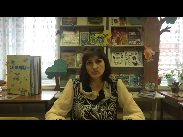 Изображение предпросмотра прочтения – ГалинаКорниенко читает произведение «Але» М.И.Цветаевой