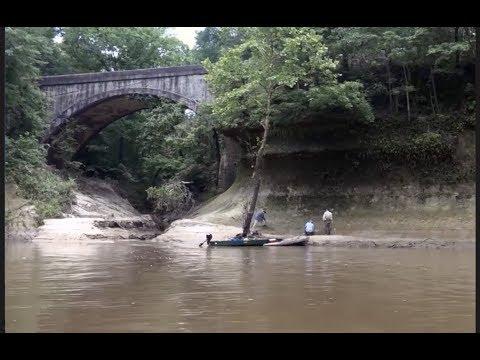 35 Million Years Down The Chickasawhay   MPB