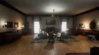 The Apartment Ep 4 Another one Gone! PC Gameplay Psychological Thriller Detective