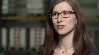 BayWa I Interview mit Magdalena, Betriebsleiterin