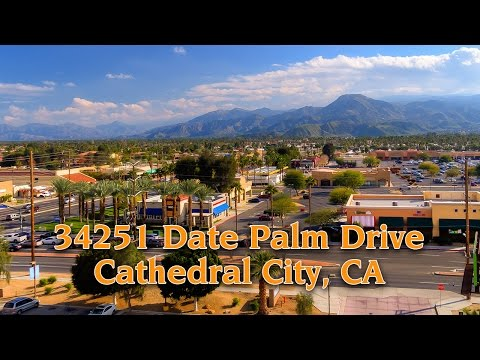 34251 Date Palm Drive, Cathedral City, California