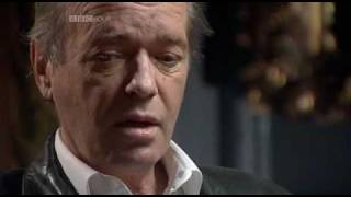 Martin Amis talks to Mark Lawson (Part Five)