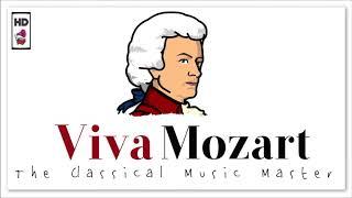 Viva Mozart | The Classical Music Master