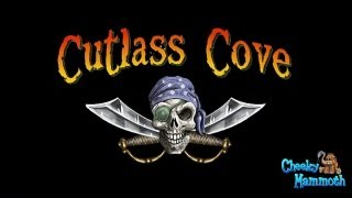 Official Cutlass Cove Launch Trailer