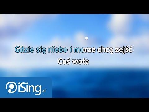 Natalia Nykiel - Pół kroku stąd (Vaiana - Skarb Oceanu) (karaoke iSing)