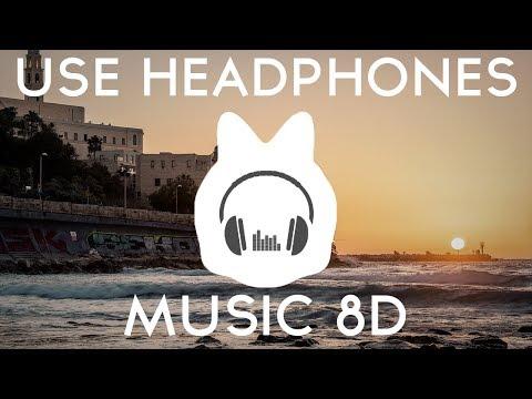 Panda Eyes - Colorblind (8D Audio)🎧