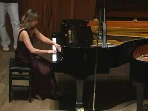 Fantasia Dm (Mozart) por Jaci Toffano  - VOM?2010