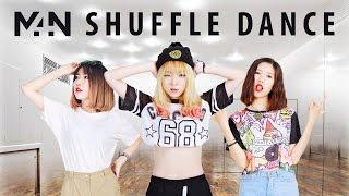 Shuffle dance / Seve - Tez Cadey