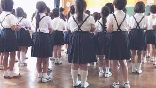 イトヨノウタ / 福井県大野市有終南小学校3年生全児童 feat Sing J Roy