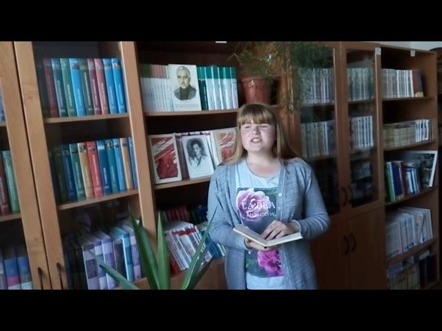 Изображение предпросмотра прочтения – ВикторияПоспелова читает произведение «Атака» К.М.Симонова