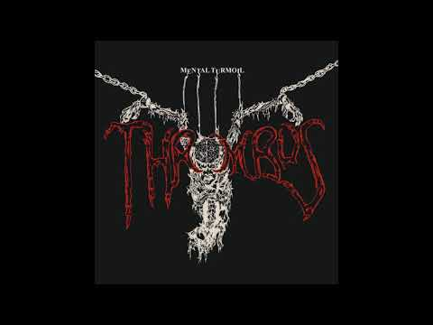 Thrombus - Mental Turmoil (Full-length : 1993)