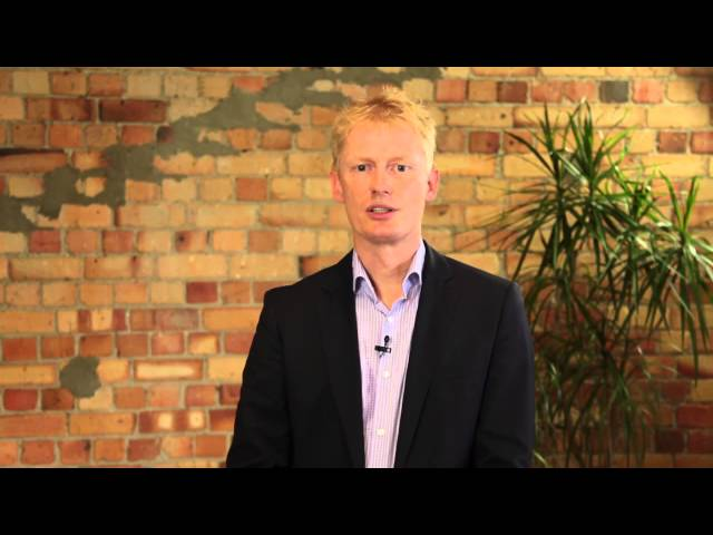 Angel Investing – Andrew Simmonds talks about the legal fine print