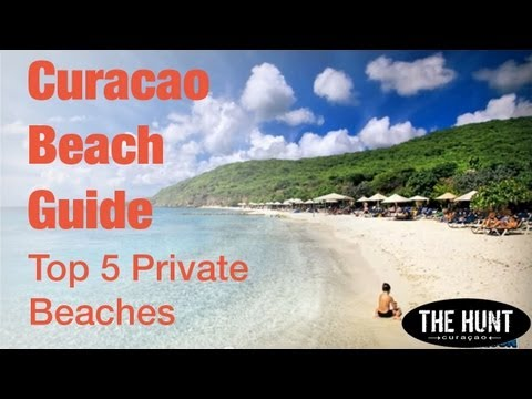 Curacao Beaches: Top 5 Private