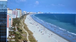 What is the best hotel in Myrtle Beach SC? Top 3 best Myrtle Beach hotels as by travelers