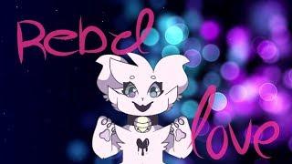 Rebel Love :meme:[FlipaClip](tysm 4 +600 subs!!!)