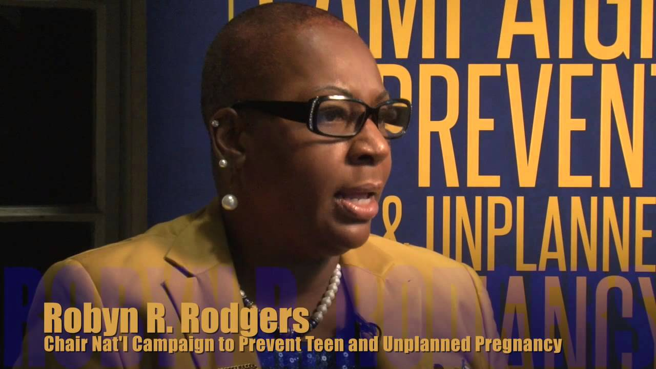 The national campaign to prevent teen and unplanned pregnancy opinion