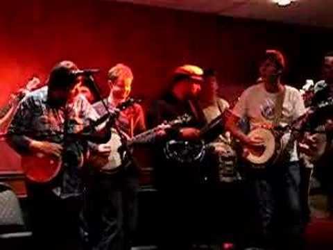 Banjo Finale, Johnny Keenan Festival 2004