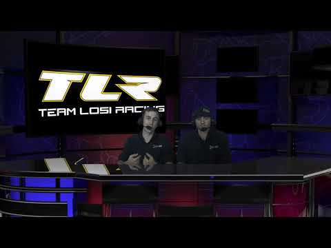 2017 IFMAR Electric Off-Road Worlds - Team Losi Racing broadcast booth wrap-up after Day Two of 4WD