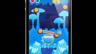 Fish 'N Chips iPhone Game Trailer