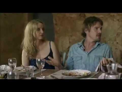 Antes del anochecer Trailer español