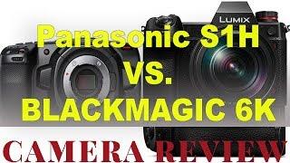 New Blackmagic Pocket Cinema Camera 6k Page 35