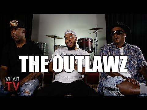 Outlawz  Kadafis Death, People Wanting Them to Turn  Napole