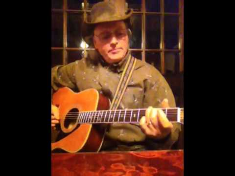 Clay pigeons covered by Scott Larsen (blaze foley song)