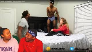 yo girl wanted a threesome bro!!