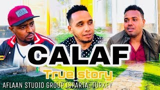 FILIM CUSUB CALAF TRUE STORY AFLAANTA STUDIO GROUP ISPARTA, TURKEY 2018