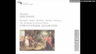 Haendel - Non fu gia men forte Alcide