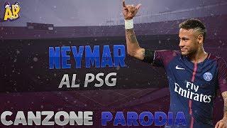 vuclip Canzone Neymar al PSG - (Parodia) Giorgio Vanni - Dragon Ball Super