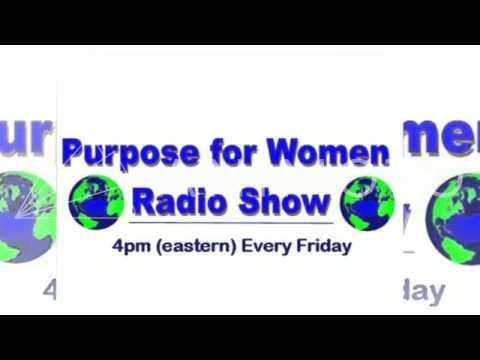 Purpose for Women International Radio Channel