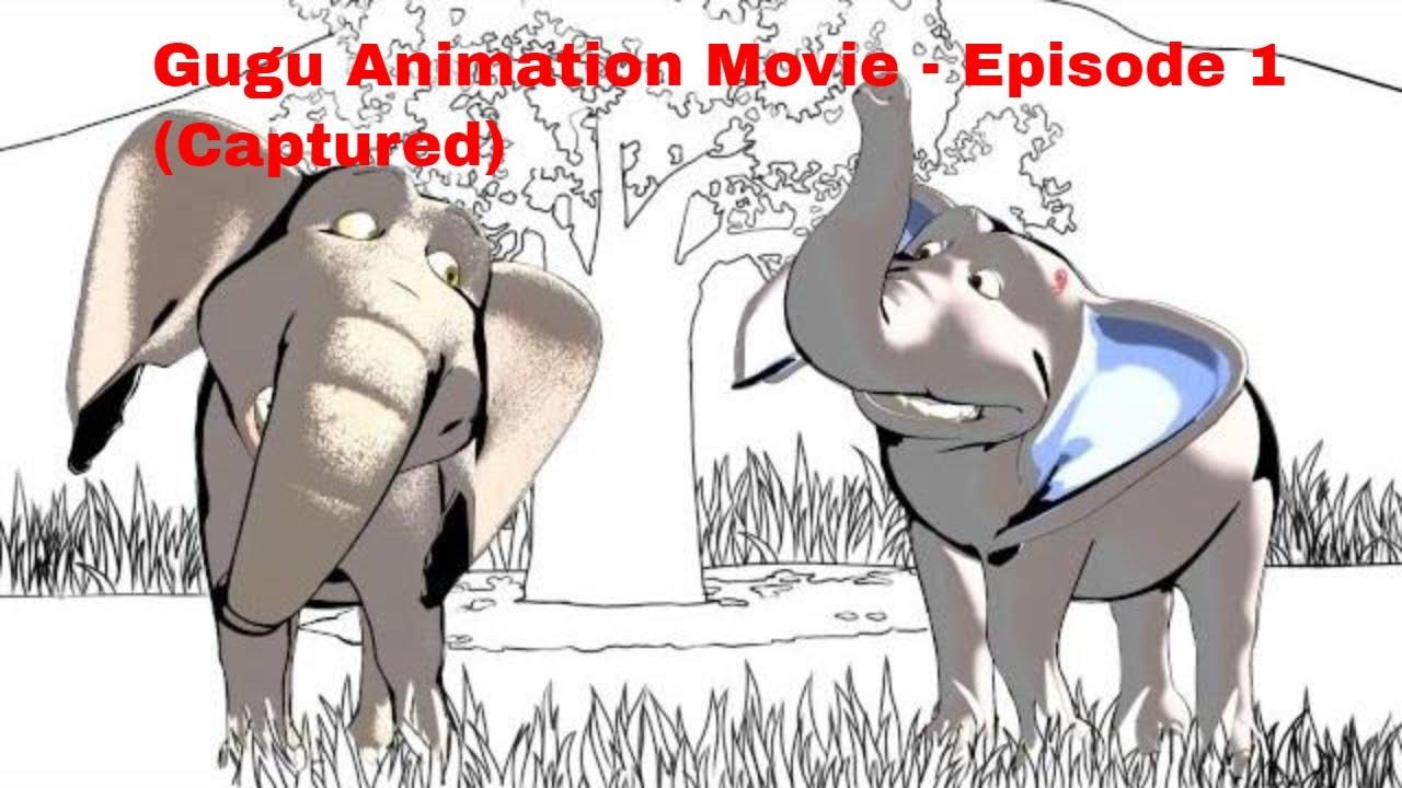 Download Gugu Animation Movie - Episode 1 (Captured) Review