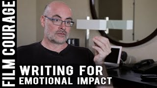 Writing For Emotional Impact - Karl Iglesias [FULL INTERVIEW]
