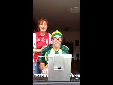 25 jaar huwelijk jubileum lied
