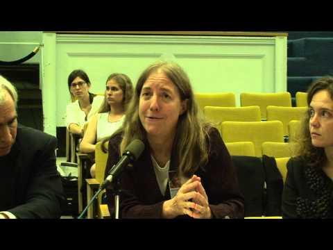 Ruth Bourquin, Mass. Law Reform Institute