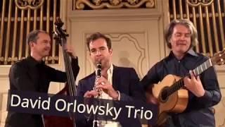 David Orlowsky Trio at Wigmore Hall