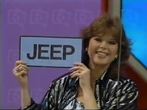 The Price Is Right - #6782D - 1/18/88